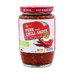 LOHAS Pure Chili Sauce