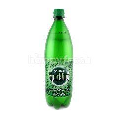Spritzer Sparkling Water 1L