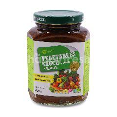 LOHAS Vegetables Sauce (Marinated)
