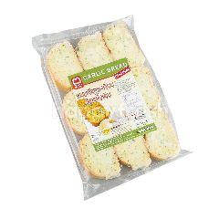 เบเกอร์รี่ เฮ้าส์ ขนมปังกระเทียม สูตรดั้งเดิม