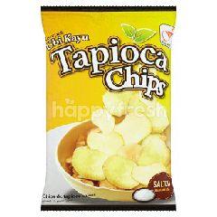 Felda Best Tapioca Salted Chips