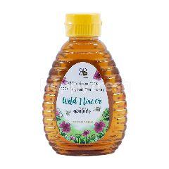 บี โบตานี่ น้ำผึ้งดอกไม้ป่าแท้100%