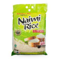 Naimi Rice Beras Jepang