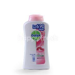 Dettol Skincare Anti Bacterial pH Balanced Body Wash