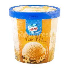 เนสท์เล่ ไอศกรีม รสวานิลลา