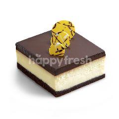 Pudding Cheese Cake (10x10)