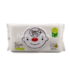 ไทนี่ โนส ไทนี่โนส ผ้าเช็ดทำความสะอาดสำหรับเด็ก