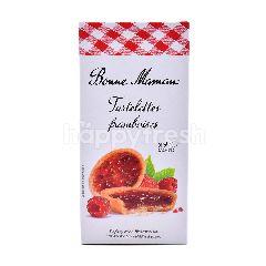 Bonne Maman Tartelettes Bamboises Raspberry Tarts (9 Sachets)