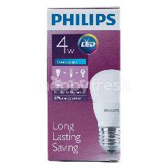 Philips Lampu LED Cool Siang Hari 4 Watt