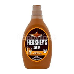 Hershey's Indulgent Caramel Flavour Syrup