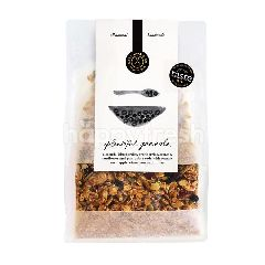 East Java & Co Oat Granola Campur