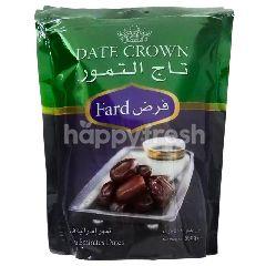 Date Crown Fard