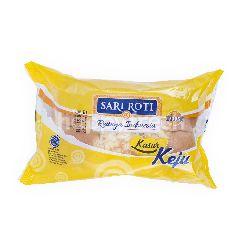 Sari Roti Roti Kasur Keju