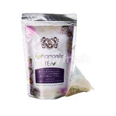 Mamami Chamomile Tea (15 Teabag)