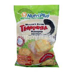 Nutriplus Crunchy Tempura Chicken Nuggets Original