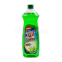 Kizz Lime Dishwasing Gel
