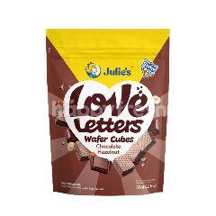 Julie's Chocolate Hazelnut Wafers