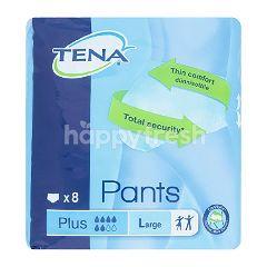 Tena Pants Plus L8
