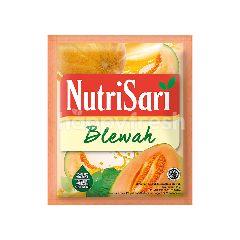NutriSari Minuman Serbuk Instan Rasa Belwah Renceng