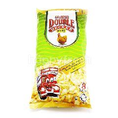 DOUBLE DECKER MINI Chicken Cracker