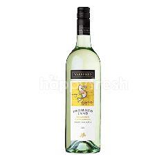 Promised Land Unwooded Chardonnay 2016 White Wine