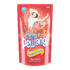 SoKlin Pewangi Double Perfume Energetic Red