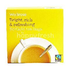 Waitrose Love Life Bright, Rich & Refreshing Tea Bags