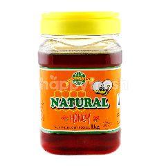 Country Choice Natural Honey