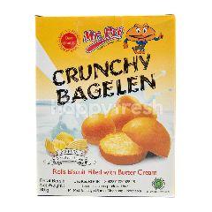Mr. Pro Roti Bagelen Renyah
