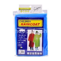 Travel Mate Children Rain Coat