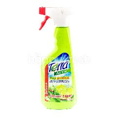 Terra Activ Bio + Power Bathroom Cleaner