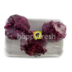 Yan's Fruits & Vegetables Kol Baby Merah