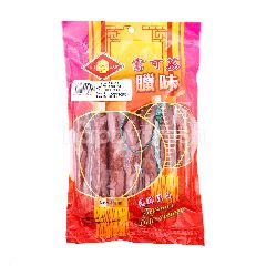 Full Glory Young Meat Chinese Pork Sausage