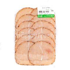 Ayam Pastrami Halal
