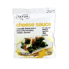 Tatua Cheese Sauce