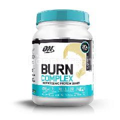 Optimum Nutrition On Burn Complex Vanilla (1.95 lb)