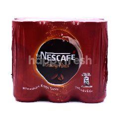 Nescafé Creamy Roast Coffee Drink