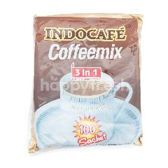 Indocafe Coffemix Kopi 3in1