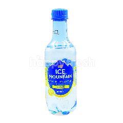 Ice Mountain Lemon Flavoured Sparkling Water