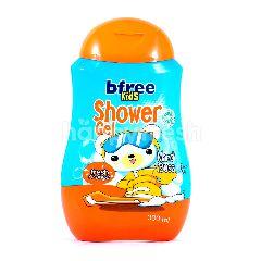 Bfree Kids Sabun Mandi Cair Fresh Orange