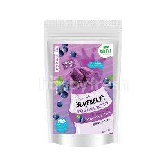 Hofu Blueberry Freeze Dried Yogurt Bites