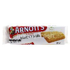 Arnott's The Original Malt 'O' Milk Biscuits