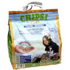 Chipsi Ultra Sa Litter 10L (4.5Kg)