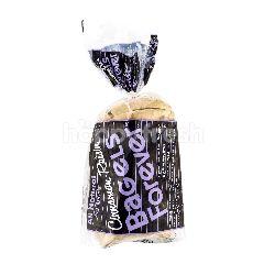 Bagels Forever Cinnamon-Raisin Bread