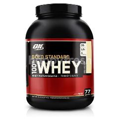 Optimum Nutrition Whey Gold Standard Vanila (5 lb)