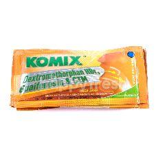 Komix Jahe