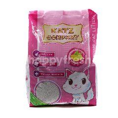KATZ COMFORT Cat Litter Sand