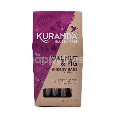 Kuranda Walnut & Fig Energy Bar (5 Bars)