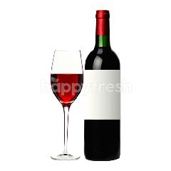 Red Wine by Country