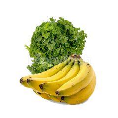 ผัก & ผลไม้